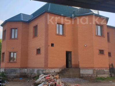 7-комнатный дом, 400 м², Соц.город за 33 млн 〒 в Темиртау