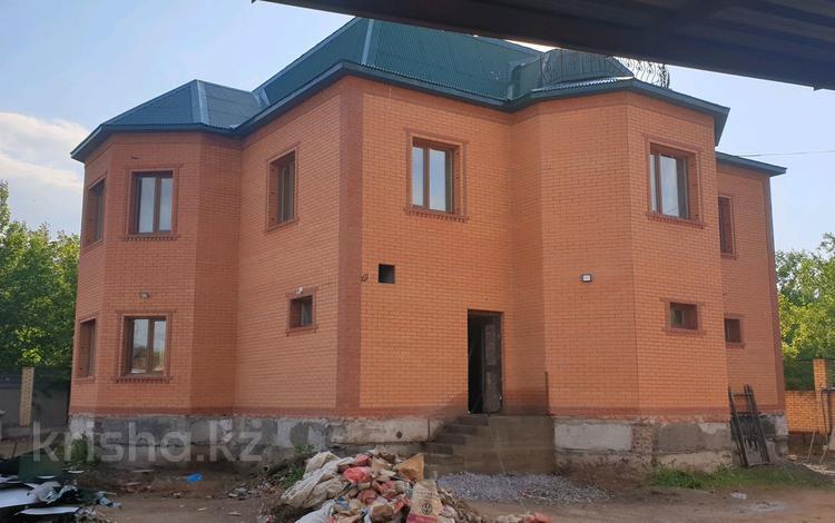 7-комнатный дом, 400 м², Соц.город за 35 млн ₸ в Темиртау