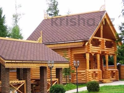 Комплекс семейного отдыха , форелевое хозяйство , банный комплекс , ресторан. за 380 млн 〒 в Каскелене