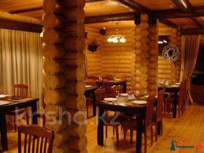 Комплекс семейного отдыха , форелевое хозяйство , банный комплекс , ресторан. за 380 млн 〒 в Каскелене — фото 4