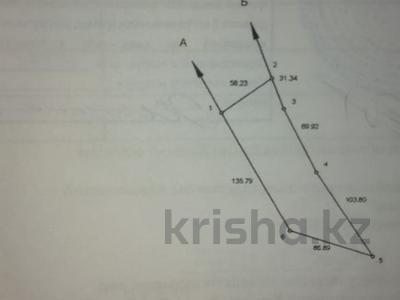 Промбаза 90 соток, Арай за 40 млн ₸ в Коксай (пути Ильича)