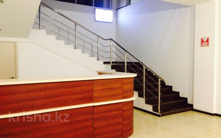 Офис площадью 1006 м², Кенесары 4 — Шевченко за 2.5 млн ₸ в Нур-Султане (Астана), Сарыаркинский р-н