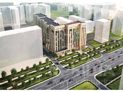 3-комнатная квартира, 96.11 м², 4/9 этаж, ул ханов Керея и Жанибека за ~ 35.6 млн 〒 в Нур-Султане (Астана), Есильский р-н — фото 3