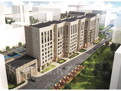 3-комнатная квартира, 96.11 м², 4/9 этаж, ул ханов Керея и Жанибека за ~ 35.6 млн 〒 в Нур-Султане (Астана), Есильский р-н — фото 4