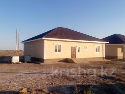 4-комнатный дом, 140 м², 8 сот., Кокарна за 16 млн ₸ в Атырау