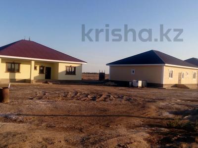 4-комнатный дом, 140 м², 8 сот., Кокарна за 16 млн ₸ в Атырау — фото 2