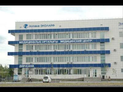 Здание площадью 6050 м², Алаш 22 за ~ 1.3 млрд ₸ в Нур-Султане (Астана), р-н Байконур