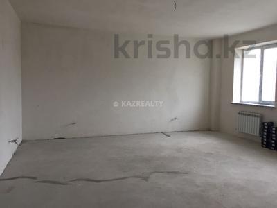3-комнатная квартира, 127 м², 3/6 этаж, Кургальджинское шоссе — проспект Туран за 61 млн 〒 в Нур-Султане (Астана), Есиль р-н