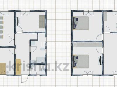 6-комнатный дом, 150 м², 8 сот., Астана 20 за 21 млн 〒 в Тонкерисе