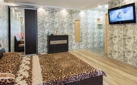 1-комнатная квартира, 33 м², 3/5 этаж посуточно, Астана за 8 000 〒 в Усть-Каменогорске
