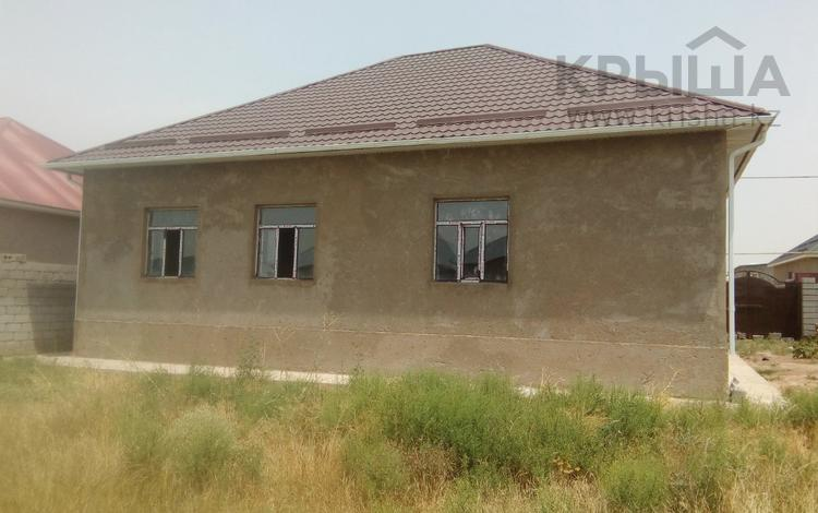 7-комнатный дом, 200 м², 8 сот., Микрорайон Ынтымак 1315 за 18 млн 〒 в Шымкенте, Абайский р-н