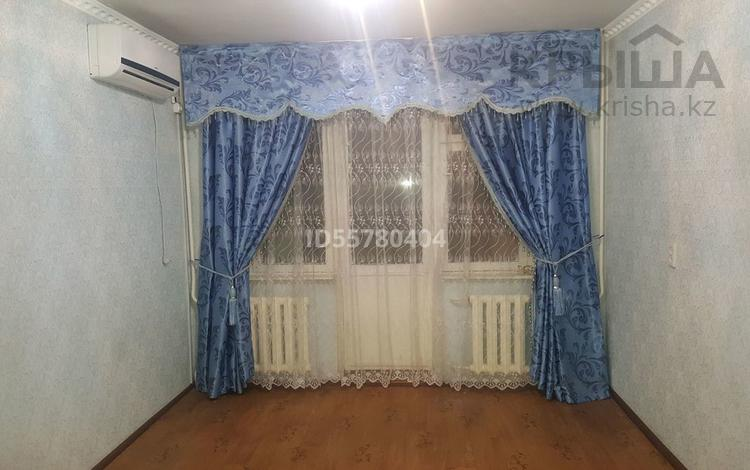 3-комнатная квартира, 57 м², 2/5 этаж, Жабаева 6б за 12.5 млн 〒 в Шымкенте, Абайский р-н