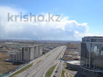 3-комнатная квартира, 118 м², 20/22 эт., Шамши Калдаякова — Тауелсыздык за 27.9 млн ₸ в Нур-Султане (Астана), Алматинский р-н — фото 5