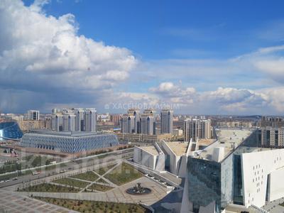 3-комнатная квартира, 118 м², 20/22 эт., Шамши Калдаякова — Тауелсыздык за 27.9 млн ₸ в Нур-Султане (Астана), Алматинский р-н — фото 7