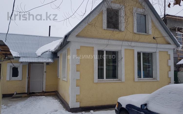 2-комнатный дом, 75 м², 2 сот., Хусаинова 139 за 13.5 млн 〒 в Уральске
