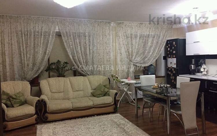 3-комнатная квартира, 65 м², 2/5 этаж, Каныш Сатпаева 13 за 27 млн 〒 в Нур-Султане (Астана), Алматы р-н