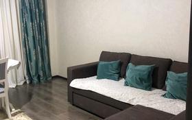 2-комнатная квартира, 55 м², 13/18 этаж помесячно, Момышулы 13 за 120 000 〒 в Нур-Султане (Астана), Алматы р-н
