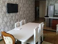 3-комнатная квартира, 116 м², 11/18 этаж