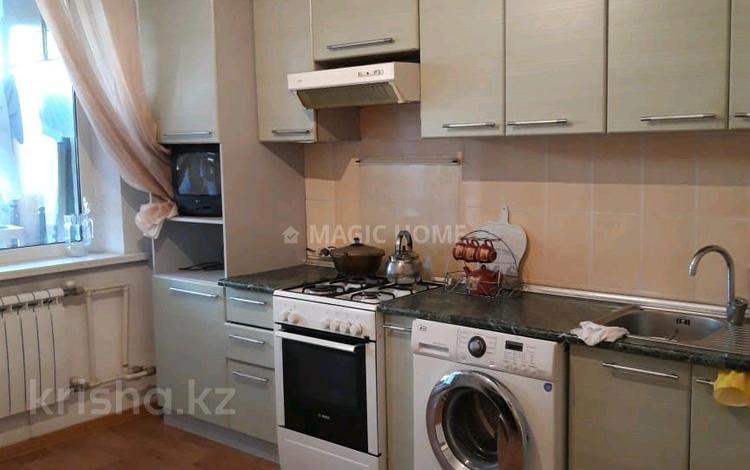 1-комнатная квартира, 45 м², 4/5 этаж, мкр Аксай-3 за 14 млн 〒 в Алматы, Ауэзовский р-н