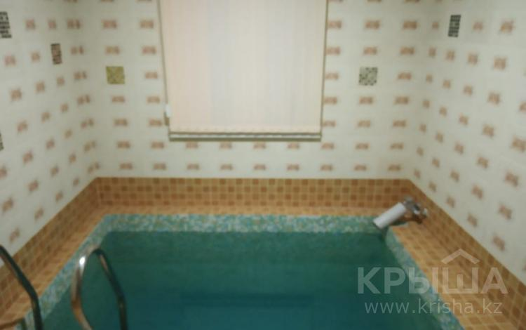 7-комнатный дом по часам, 140 м², 6 сот., Енбек 27 — Трасса за 3 500 ₸