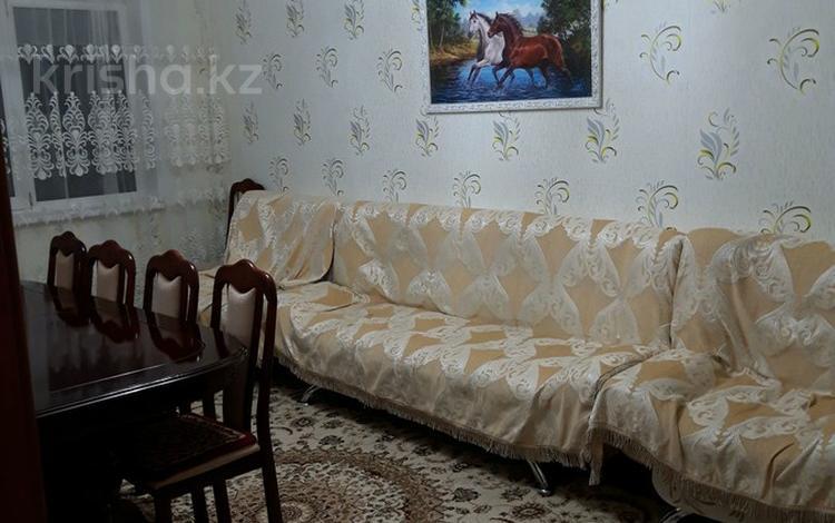 3-комнатная квартира, 63 м², 4/5 этаж, Анаркулова 8 — Алаша хана за 8.5 млн 〒 в Жезказгане