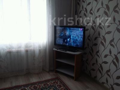 1-комнатная квартира, 40 м², 2/6 этаж посуточно, Ауельбекова — Момышулы за 6 000 〒 в Кокшетау — фото 3