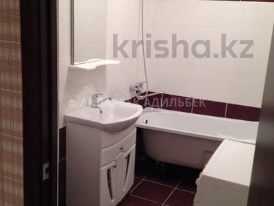 1-комнатная квартира, 42 м², 6/12 эт. помесячно, Туркестан 20 за 110 000 ₸ в Нур-Султане (Астана) — фото 4