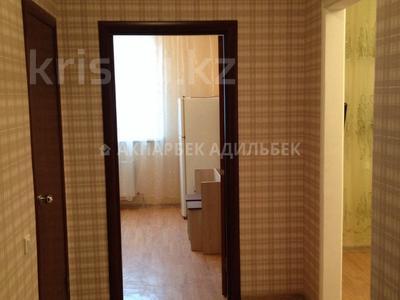 1-комнатная квартира, 42 м², 6/12 эт. помесячно, Туркестан 20 за 110 000 ₸ в Нур-Султане (Астана) — фото 5