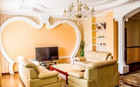 4-комнатная квартира, 120 м², 4/12 эт. посуточно, Кунаева 35 — Мангилик ел за 18 000 ₸ в Нур-Султане (Астана)