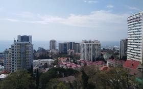 1-комнатная квартира, 43 м², 3/8 этаж, Переулок Горького 5 за 37.8 млн 〒 в Сочи