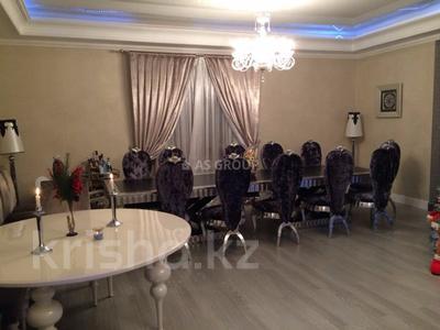 6-комнатная квартира, 400 м², 7/7 эт., Арай за 380 млн ₸ в Нур-Султане (Астана), Есильский р-н