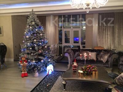 6-комнатная квартира, 400 м², 7/7 эт., Арай за 380 млн ₸ в Нур-Султане (Астана), Есильский р-н — фото 2