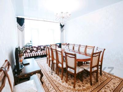 3-комнатная квартира, 100 м², 3/7 этаж, проспект Мангилик Ел 53 за 51 млн 〒 в Нур-Султане (Астана), Есиль р-н