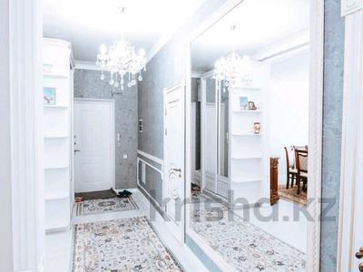 3-комнатная квартира, 100 м², 3/7 этаж, проспект Мангилик Ел 53 за 51 млн 〒 в Нур-Султане (Астана), Есиль р-н — фото 16