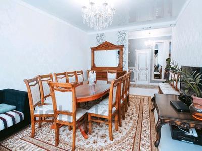 3-комнатная квартира, 100 м², 3/7 этаж, проспект Мангилик Ел 53 за 51 млн 〒 в Нур-Султане (Астана), Есиль р-н — фото 2