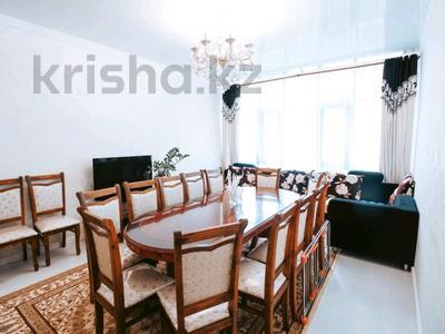 3-комнатная квартира, 100 м², 3/7 этаж, проспект Мангилик Ел 53 за 51 млн 〒 в Нур-Султане (Астана), Есиль р-н — фото 3