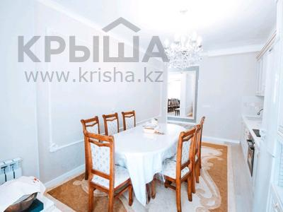 3-комнатная квартира, 100 м², 3/7 этаж, проспект Мангилик Ел 53 за 51 млн 〒 в Нур-Султане (Астана), Есиль р-н — фото 4