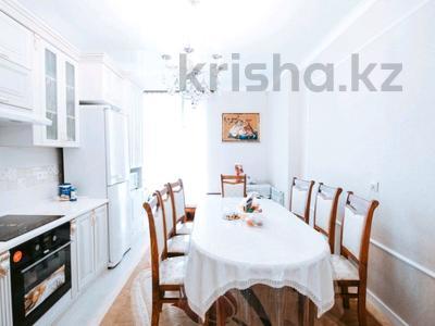 3-комнатная квартира, 100 м², 3/7 этаж, проспект Мангилик Ел 53 за 51 млн 〒 в Нур-Султане (Астана), Есиль р-н — фото 6