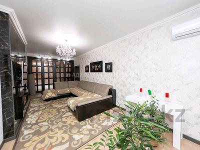 3-комнатная квартира, 103 м², 6/10 этаж, Сауран 18/1 — Керей Жанибек за 62 млн 〒 в Нур-Султане (Астана)