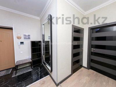3-комнатная квартира, 103 м², 6/10 этаж, Сауран 18/1 — Керей Жанибек за 62 млн 〒 в Нур-Султане (Астана) — фото 4
