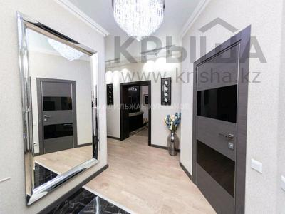 3-комнатная квартира, 103 м², 6/10 этаж, Сауран 18/1 — Керей Жанибек за 62 млн 〒 в Нур-Султане (Астана) — фото 5