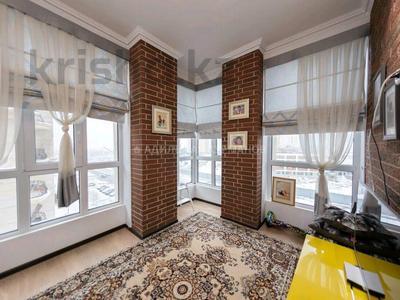 3-комнатная квартира, 103 м², 6/10 этаж, Сауран 18/1 — Керей Жанибек за 62 млн 〒 в Нур-Султане (Астана) — фото 2