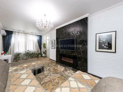 3-комнатная квартира, 103 м², 6/10 этаж, Сауран 18/1 — Керей Жанибек за 62 млн 〒 в Нур-Султане (Астана) — фото 7