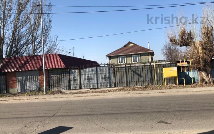 5-комнатный дом, 105 м², 10 сот., Каратальская 118 — Шокан Уалиханов за 22 млн ₸ в Талдыкоргане