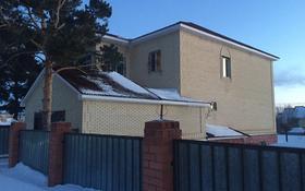 7-комнатный дом, 338 м², 15 сот., Молдагуловой 123 за 60 млн 〒 в Караганде, Октябрьский р-н