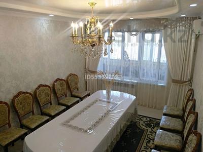 3-комнатная квартира, 70 м², 4/5 этаж, Ташенова 101б — Торекулова за 25 млн 〒 в Шымкенте, Аль-Фарабийский р-н
