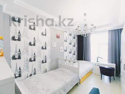 3-комнатная квартира, 101 м², 2/7 этаж, проспект Мангилик Ел за 52 млн 〒 в Нур-Султане (Астана), Есильский р-н — фото 4