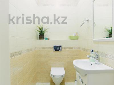 3-комнатная квартира, 101 м², 2/7 этаж, проспект Мангилик Ел за 52 млн 〒 в Нур-Султане (Астана), Есильский р-н — фото 10