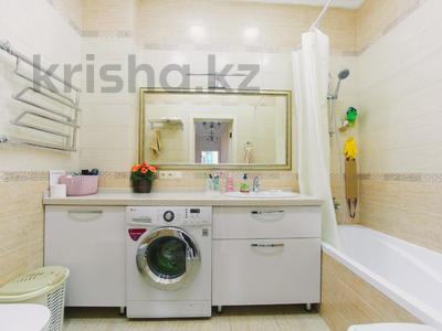 3-комнатная квартира, 101 м², 2/7 этаж, проспект Мангилик Ел за 52 млн 〒 в Нур-Султане (Астана), Есильский р-н — фото 13
