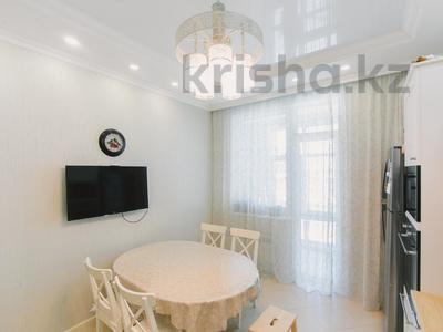 3-комнатная квартира, 101 м², 2/7 этаж, проспект Мангилик Ел за 52 млн 〒 в Нур-Султане (Астана), Есильский р-н — фото 15